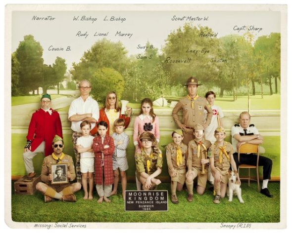 Moonrise-Kingdom-Group-Photo