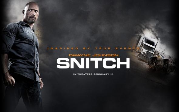 Snitch banner