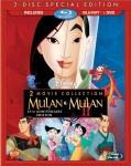 Mulan-blu-ray
