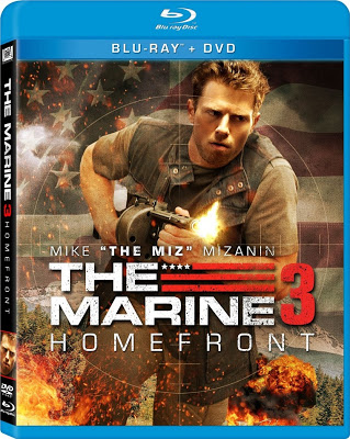 The Marine 3 Homefront 2013 BluRay 720p BRRip 650MB Hnmovies