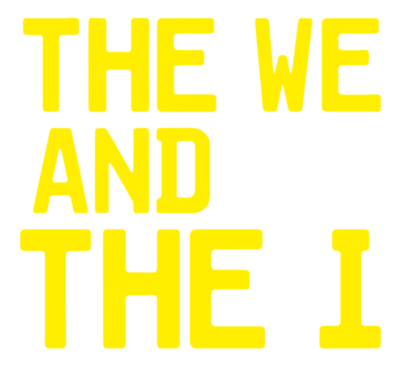 The_We_and_the_I