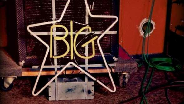 big star drum