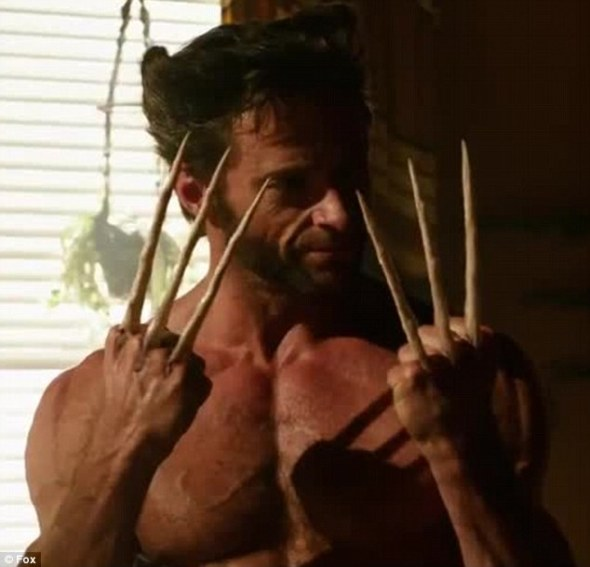 xmen days of future wolverine