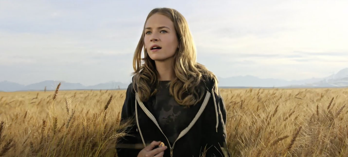 Watch Tomorrowland Online (2015) Full Movie Free
